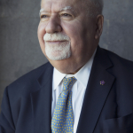 Aurora Prize Selection Committee Member and 100 LIVES Co-Founder Vartan Gregorian