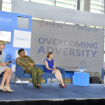 Overcoming Adversity Panel Session