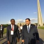 Mukwege and Vardanyan