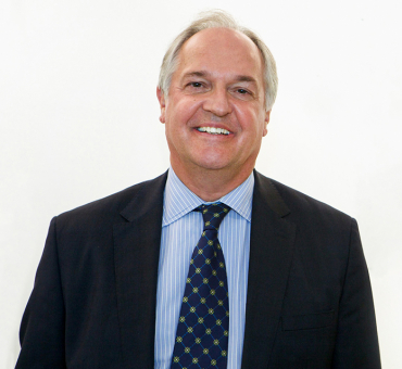 Paul Polman Joins Aurora Prize Selection Committee main image