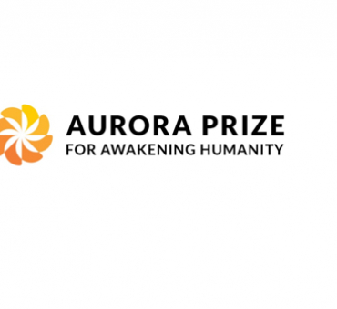 Four Exceptional Humanitarians Chosen as Finalists for the $1 Million Aurora Prize for Awakening Humanity main image